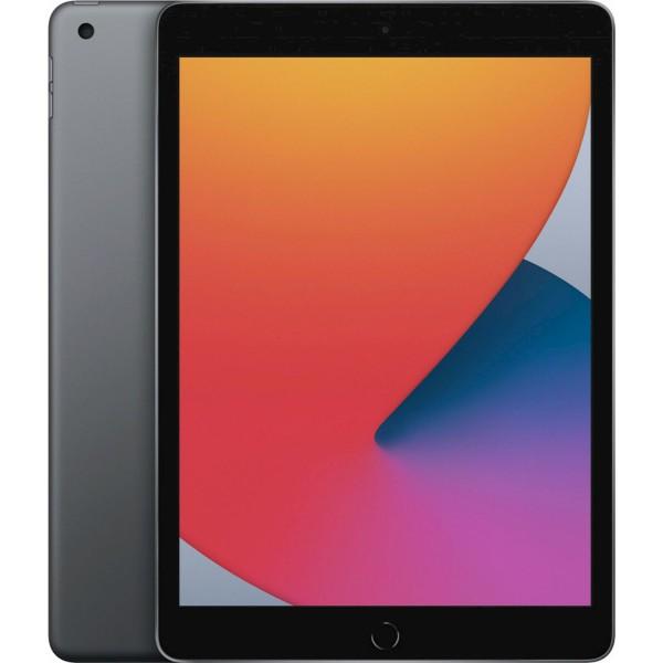 Apple iPad 10.2 (2020) 32GB WiFi Grey EU