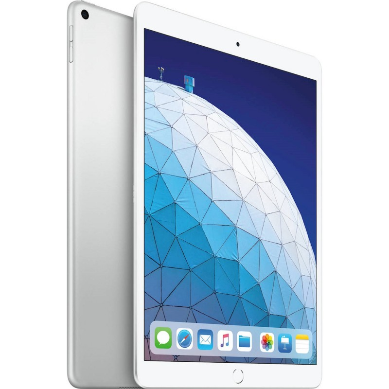 Apple iPad Air 10.5 (2019) 256GB LTE Silver EU