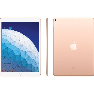 Apple iPad Air 10.5 (2019) 64GB WIFI Gold EU