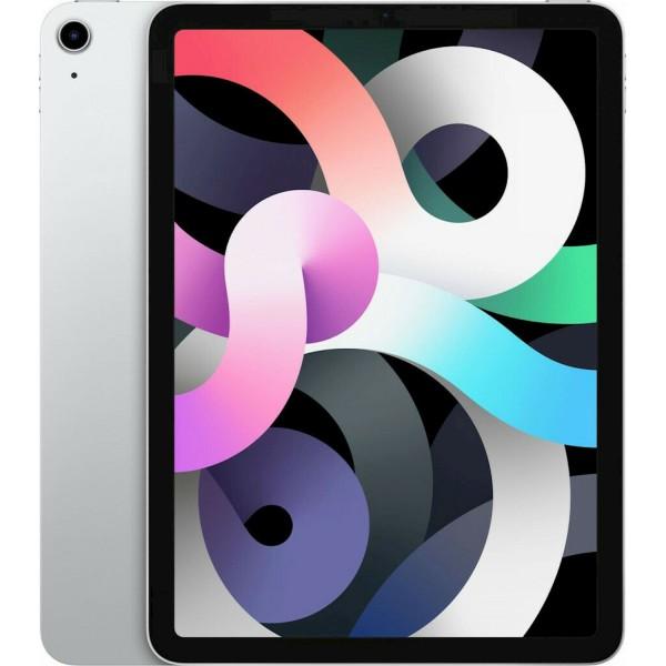 Apple iPad Air 4 10.9 (2020) 256GB LTE Silver EU
