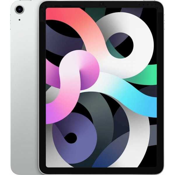 Apple iPad Air 4 10.9 (2020) 64GB LTE Silver EU