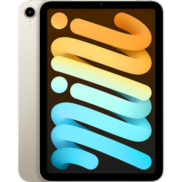 Apple iPad Mini (2021) 64GB WIFI Starlight EU