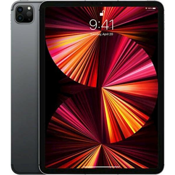 Apple iPad Pro 11 (2021) 128GB Cellular Grey EU