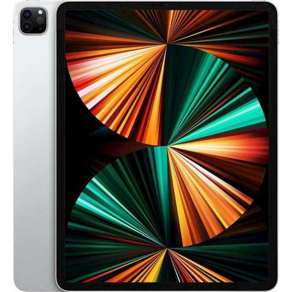 Apple iPad Pro 12.9 (2021) 2TB Wifi Silver EU