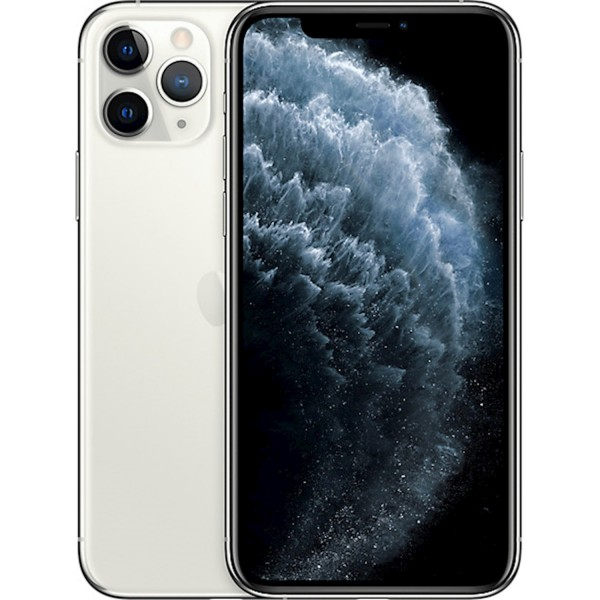 Apple iPhone 11 Pro 512GB Silver EU
