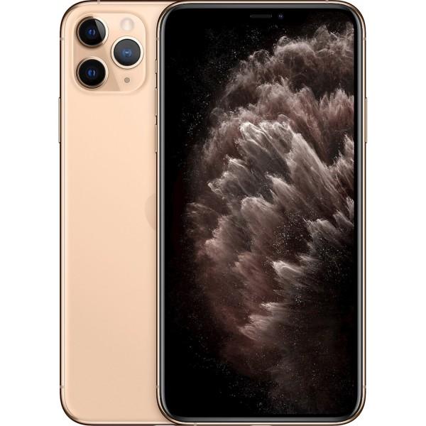 Apple iPhone 11 Pro Max 256GB Gold EU