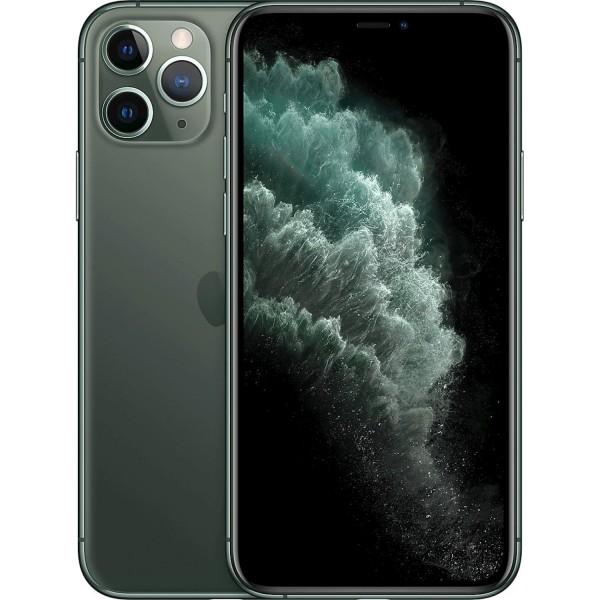 Apple iPhone 11 Pro Max 512GB Green EU