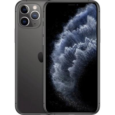 Apple iPhone 11 Pro Max 256GB Grey EU