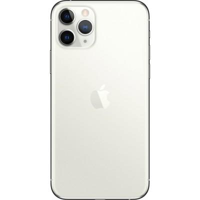 Apple iPhone 11 Pro Max 64GB Silver EU
