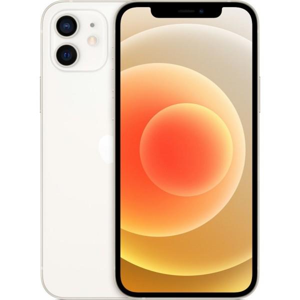 Apple iPhone 12 128GB White EU