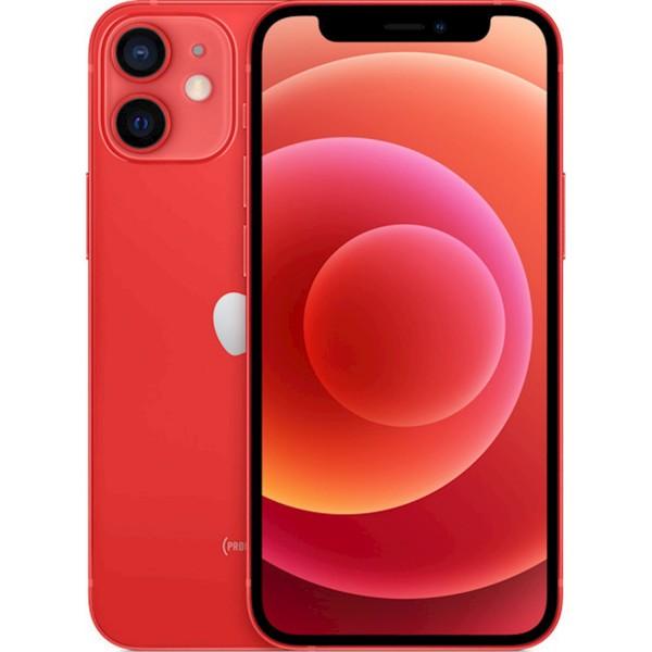 Apple iPhone 12 Mini 128GB Red EU