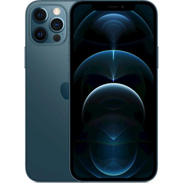 Apple iPhone 12 Pro 512GB Blue EU