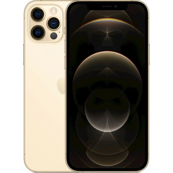Apple iPhone 12 Pro 128GB Gold EU