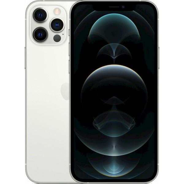 Apple iPhone 12 Pro 256GB Silver EU