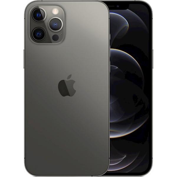 Apple iPhone 12 Pro 512GB Graphit EU