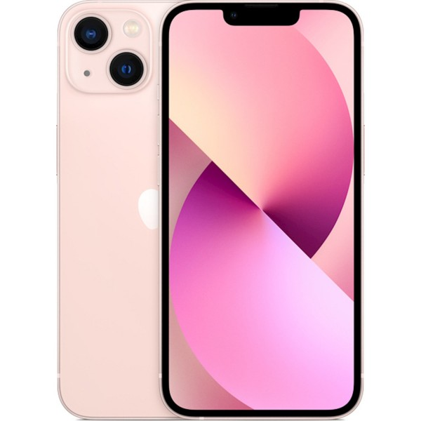Apple iPhone 13 128GB Rose EU