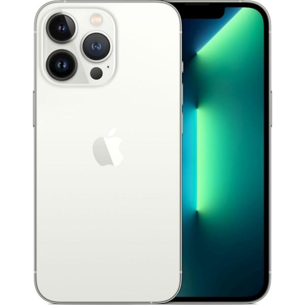 Apple iPhone 13 Pro Max 256GB Silver EU