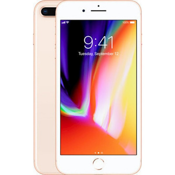Apple iPhone 8 Plus 128GB Gold EU