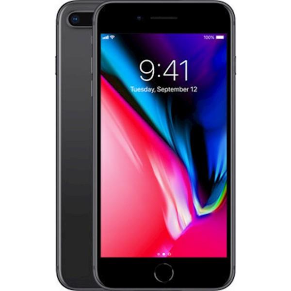 Apple iPhone 8 Plus 128GB Grey EU
