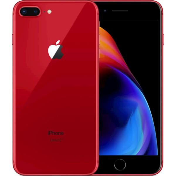 Apple iPhone 8 Plus 64GB Red EU