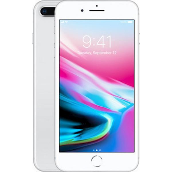 Apple iPhone 8 Plus 128GB Silver EU