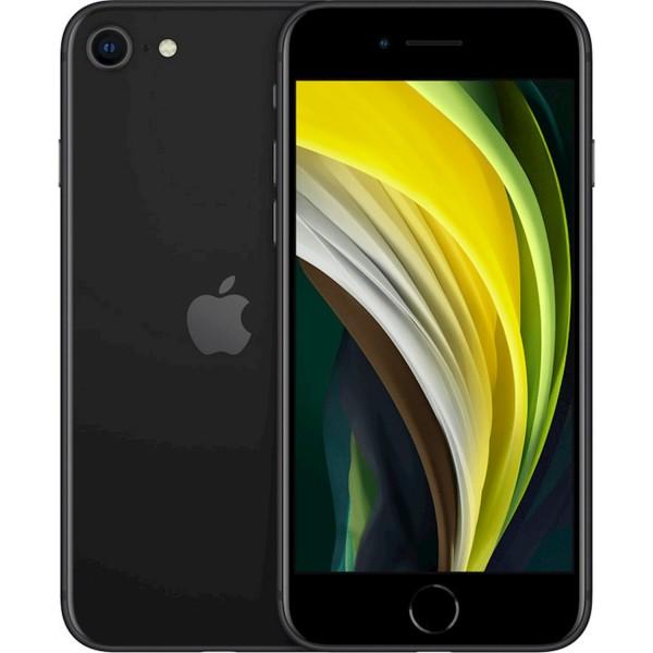 Apple iPhone SE 64GB 2020 Black EU