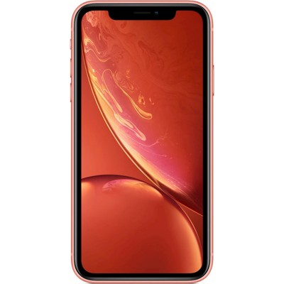 Apple iPhone XR 64GB Coral EU
