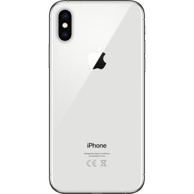 Apple iPhone Xs 256GB Silver EU