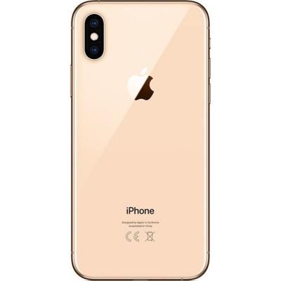 Apple iPhone Xs 256GB Gold EU