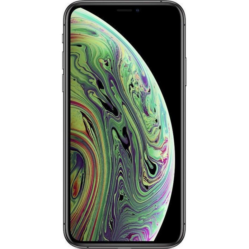Apple iPhone Xs Max 256GB Silver EU