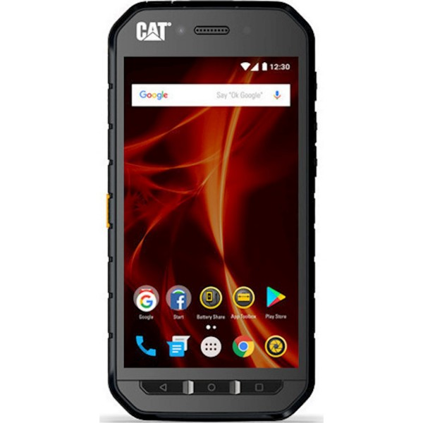 Caterpillar CAT S41 32GB Single Sim Black EU