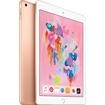 Apple iPad 9.7 (2018) 128GB and Cellular Gold EU
