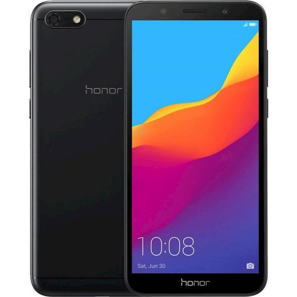 HONOR 7S 16GB (DUR-L22HN) Black EU
