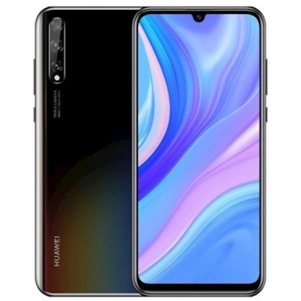 Huawei P Smart S (2020) Dual Sim 4GB RAM 128GB Black EU