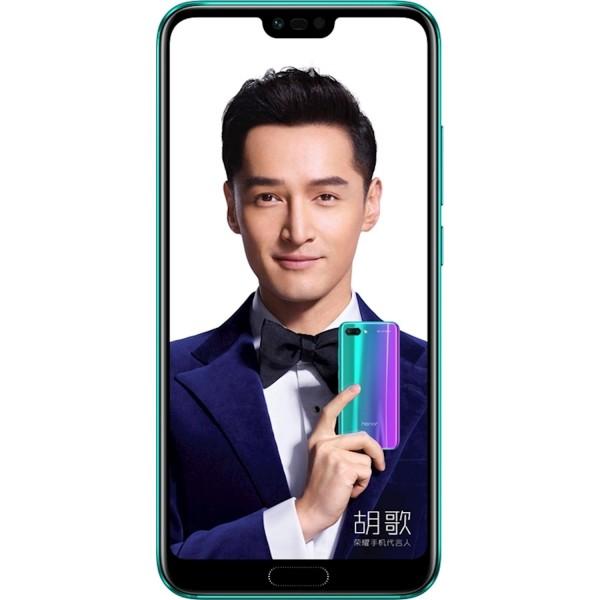 Huawei Honor 10 Dual Sim 128GB Green EU