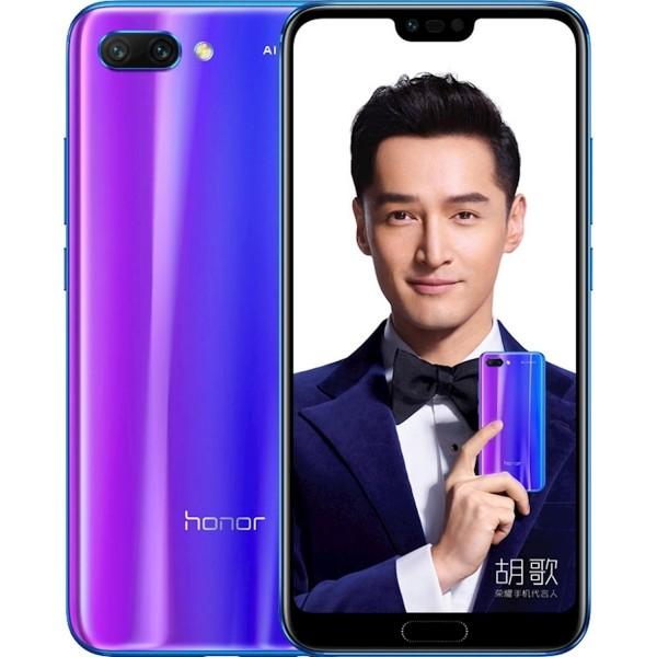 Huawei Honor 10 Dual Sim 64GB Blue EU