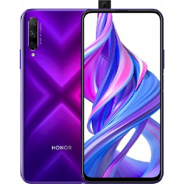 Huawei Honor 9X Pro Dual Sim 6GB RAM 256GB Purple EU