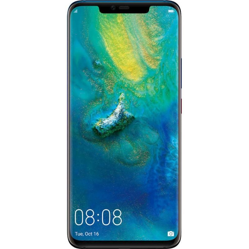 Huawei Mate 20 PRO 128GB Dual Twilight EU