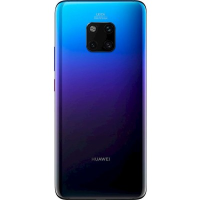 Huawei Mate 20 PRO 128GB Single Twilight EU