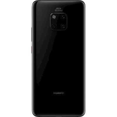 Huawei Mate 20 PRO 128GB Single Black EU