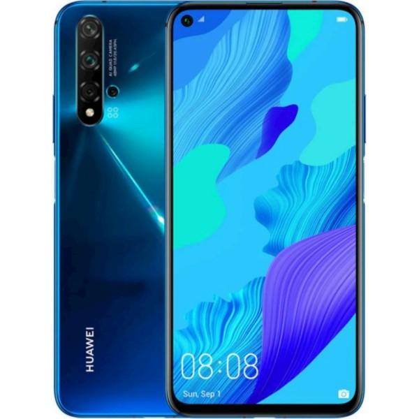 Huawei Nova 5t Dual Sim 6GB/128GB Blue EU