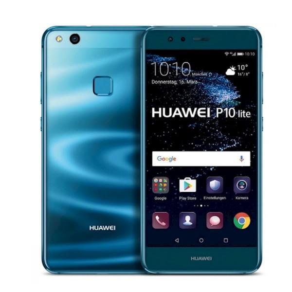 Huawei P10 Lite Dual Sim 4GB Blue EU