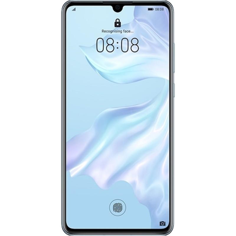 Huawei P30 Dual Sim 128GB Black EU