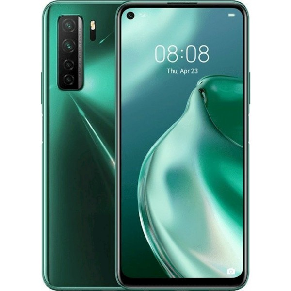Huawei P40 Lite 5G Dual Sim 6GB RAM 128GB Green EU