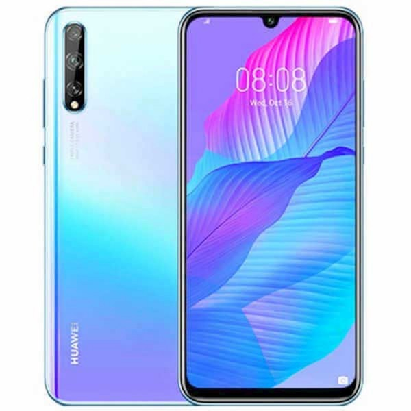 Huawei P Smart S (2020) Dual Sim 4GB RAM 128GB Breathing Crystal EU