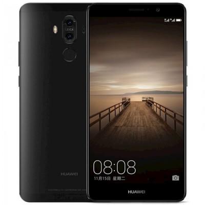 Huawei Mate 9 64GB Dual Sim Black EU