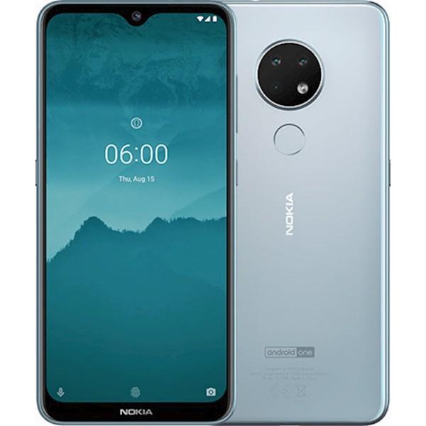 Nokia 6.2 Dual Sim 64GB Ice EU