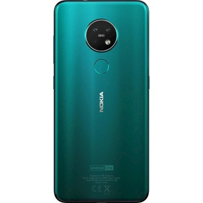 Nokia 7.2 Dual Sim 6GB RAM 128GB Green EU
