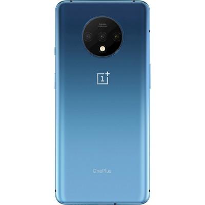 OnePlus 7T Dual Sim 8GB RAM 128GB Glacier Blue EU
