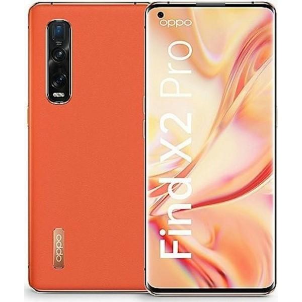 Oppo Find X2 Pro 5G 12GB/512GB Orange EU